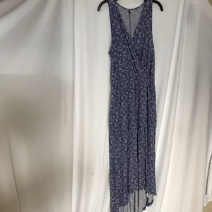 Old Navy high low dress